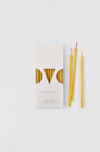 OVO Things - Gimtadienio žvakės - Mini