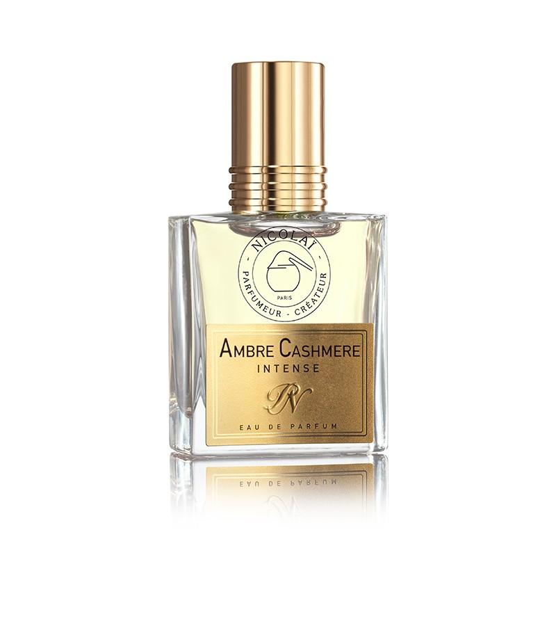 Parfums de NICOLAI Ambre Cashmere Intense