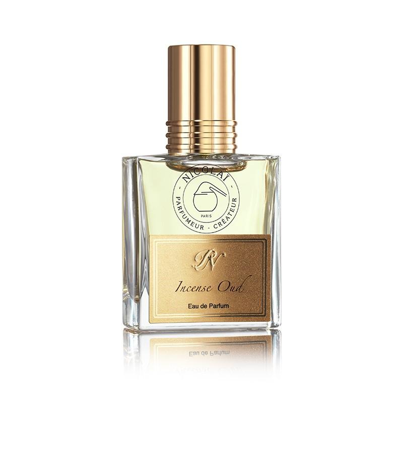 Parfums de NICOLAI Incense oud