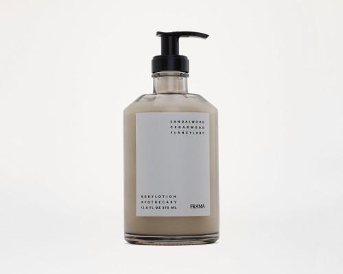 Frama - Apothecary - Kūno Losjonas  375 ml
