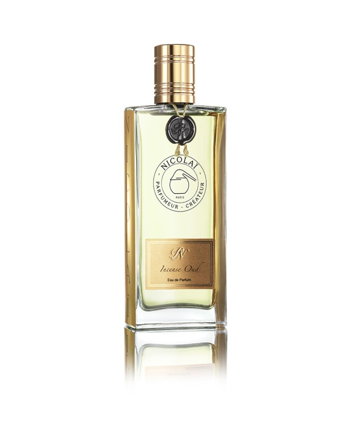 Parfums de NICOLAI Incense oud