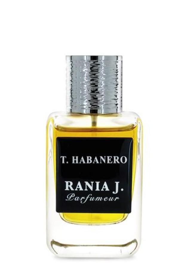 RANIA J T. Habanero